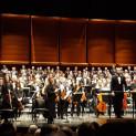 Anass Ismat, Orchestre Dijon Bourgogne, Choeur de l'Opéra de Dijon & Maîtrise de Dijon