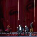 Eric Cutler & Michèle Losier - Les Contes d'Hoffmann par Krzysztof Warlikowski