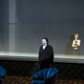 Gabor Bretz & Patricia Petibon - Les Contes d'Hoffmann par Krzysztof Warlikowski