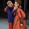 Anne-Catherine Gillet et Jean-Sébastien Bou dans Fortunio