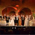 La Traviata Festival Lyrique de Salon-en-Provence