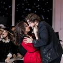 Aida Garifullina & Andrzej Filonczyk - La Bohème par Richard Jones