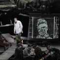 Peter Mattei - Wozzeck par William Kentridge