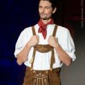 Julien Dran dans La Fille du régiment