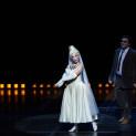 Jodie Devos & Michael Fabiano - Les Contes d'Hoffmann par Robert Carsen