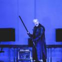 Simon Bailey - Parsifal par Amon Miyamoto
