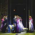 Thomas Blondelle et Christianne Stotijn - Parsifal par Amon Miyamoto