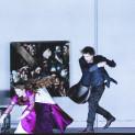 Christianne Stotijn et Thomas Blondelle - Parsifal par Amon Miyamoto