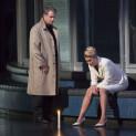Maria Bengtsson (Donna Anna) et Matthew Polenzani (Don Ottavio) - Don Giovanni par Michael Haneke.