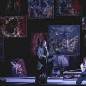 Christianne Stotijn, Ante Jerkunica et Thomas Blondelle - Parsifal par Amon Miyamoto