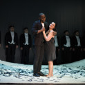 Patrick Kabongo & Anna Bonitatibus - Le Barbier de Séville par Laurent Pelly