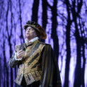 Gregory Kunde - Don Carlos par Stefano Mazzonis di Pralafera