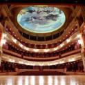Opéra de Rennes - Vue de la scène