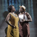 Denyce Graves & Frederick Ballentine - Porgy and Bess par James Robinson