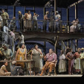 Porgy and Bess par James Robinson