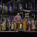 Eric Owens - Porgy and Bess par James Robinson