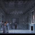 Tuuli Takala & Stefano Meo - La Traviata par Paul-Émile Fourny