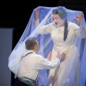 Elisabeth Teige - Madame Butterfly par Stephen Langridge