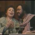 Mirella Freni & Luciano Pavarotti