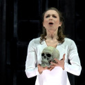Elena Bezgodkova - La Dame de Pique par Olivier Py