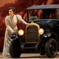 Gabrielle Philiponet - L'Élixir d'amour par Arnaud Bernard
