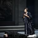 Pretty Yende et Benjamin Bernheim dans Manon