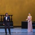 Nadine Sierra et Thomas Bettinger dans Roméo et Juliette