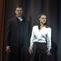 Gimadieva et Vatchkov dans Lucia de Lammermoor