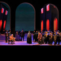 Rigoletto par Mark Lamos