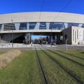 Extérieur de Auditorium de Dijon