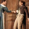 Hartig et Lindsey dans les Noces de Figaro