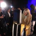 Brigitte Macron - Symphonie pour la Vie au Châtelet