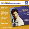 Les Contes d'Hoffmann - album