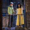 Répétition de La Bohème à l'Opéra de Wallonie