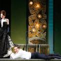 Rebecca Nelsen (Hanna), Alexandre Beuchat (Danilo) - La Veuve joyeuse par Marco Arturo Marelli