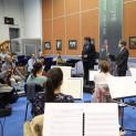 Roselyne Bachelot, Orchestre National Avignon-Provence