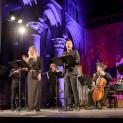 Céline Scheen, Damien Guillon & Le Banquet Céleste