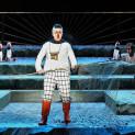 Jakob Semotan - La Flûte enchantée par Henry Mason