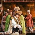 Stefan Cerny - La Flûte enchantée par Henry Mason