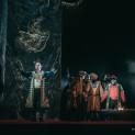 Jean-Luc Ballestra - Iphigénie en Tauride par Julien Ostini
