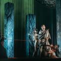 Charles Rice - Iphigénie en Tauride par Julien Ostini