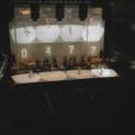 Dienstag aus Licht par Le Balcon à la Philharmonie