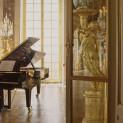 Alexandre Tharaud à Versailles