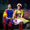 Philippe-Nicolas Martin & Erminie Blondel - La Veuve Joyeuse par Fanny Gioria
