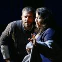 Enea Scala & Angélique Boudeville - La Bohème par Louis Désiré