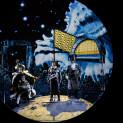 Matthieu Lecroart, Violette Polchi et Raphaël Brémard dans Le Voyage dans la Lune
