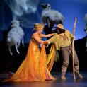 Titon et l'Aurore par Basil Twist