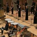 Les Métaboles & Ensemble intercontemporain