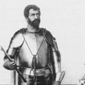 Francesco Tamagno en Otello