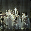 Ksenia Dudnikova - Aida par Lotte de Beer
